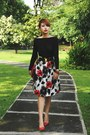 Red-valentino-bag-red-zara-heels-ruby-red-metro-department-store-skirt