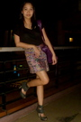 Black-zara-blouse-purple-undernourishedmanilamultiplycom-skirt-purple-balenc