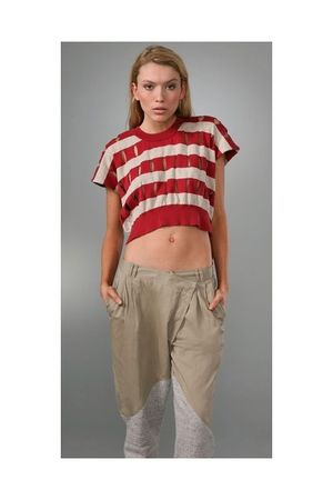 Alexander Wang shirt - Alexander Wang pants