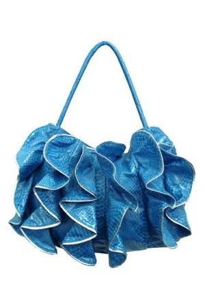 blue shopdonnella accessories