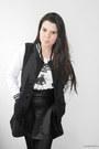 Black-oasap-jacket-black-romwe-skirt