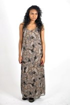 maxi dress Doris Apparel dress