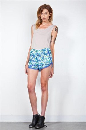 DORIS shorts