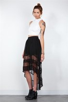 Sheer-doris-skirt