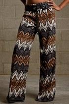 Fascination pants
