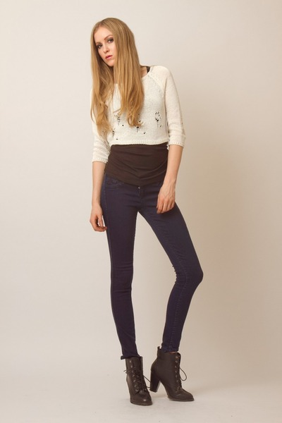 Bleulab jeans