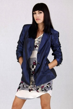 Louise Amstrup blazer - Louise Amstrup dress