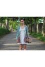 White-bershka-shoes-white-bershka-dress-light-blue-zara-jacket