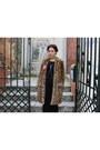 Black-zara-dress-brown-leopard-print-zara-coat-black-zara-purse