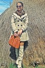 Beige-boots-beige-jacket-light-brown-scarf-bronze-blanco-bag