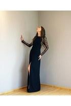 EFL dress
