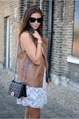 Brown-zara-boots-light-pink-forever-21-dress-brown-m-s-jacket