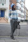 Charcoal-gray-topshop-boots-charcoal-gray-topshop-coat
