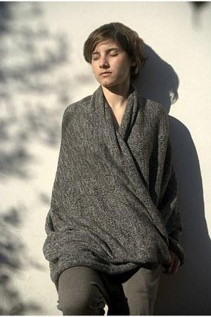 ELEMENTUM by Daniela Pais scarf