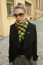 Black-ckm-blazer-green-new-yorker-pants-black-chelsea-crew-shoes-brown-dkn