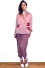 Pink-vintage-feat-linie41-jacket