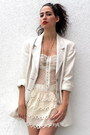Cream-linen-shiny-vintage-blazer-off-white-nishe-skirt-ivory-vintage-top-g