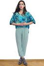 Aquamarine-vintage-shirt