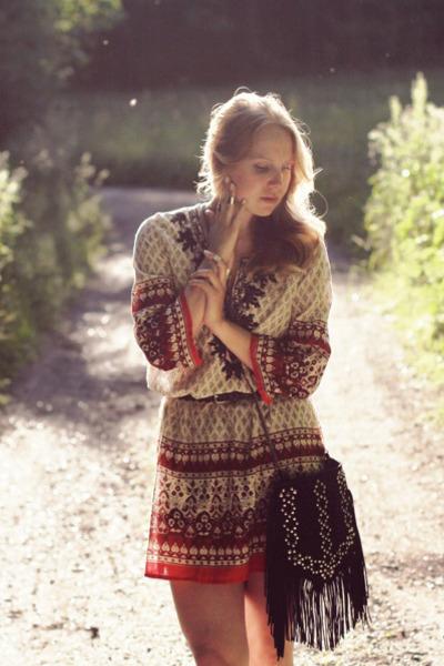 Indiska dress
