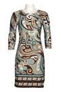 Jersey-dress-chetta-b-dress