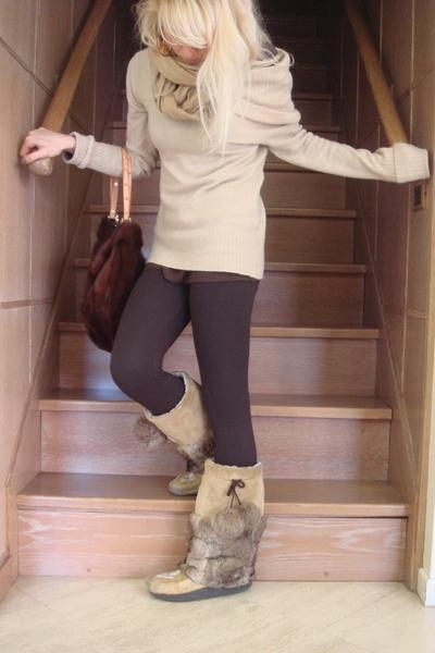Mukluk Boots Pinko Sweaters Fur Handmade Purses Quot Http