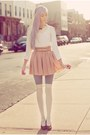 Periwinkle-american-apparel-stockings