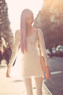 White-pearl-diy-tights-white-sheer-lace-dress