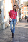 Brick-red-bocage-boots-blue-mango-jeans-red-flowers-primark-shirt