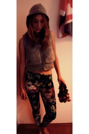 skinny Romwecom leggings