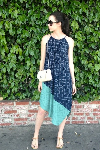 black round circle Target sunglasses - navy rachel rachel roy dress