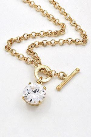 Emma Stine necklace