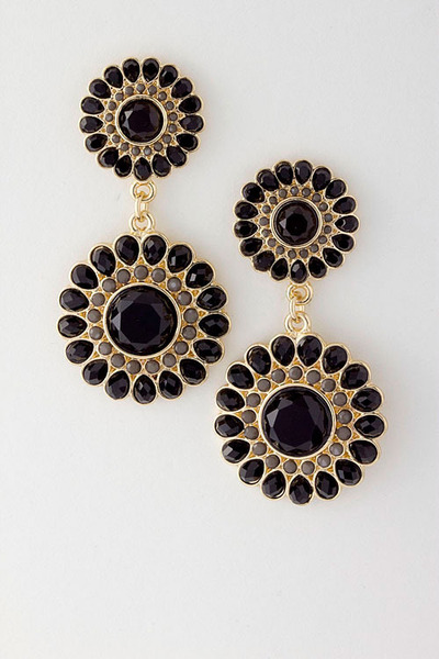 mara earrings Emma Stine earrings