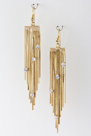 Emma Stine earrings