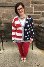 Red-loft-jeans-ruby-red-talbots-sweater-ruby-red-bonlook-glasses