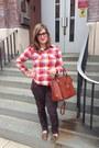 Dark-gray-seven-jeans-tawny-31-phillip-lim-for-target-bag