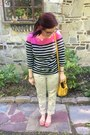 Yellow-31-phillip-lim-for-target-bag-salmon-the-webster-for-target-flats