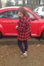 Camel-gap-boots-ruby-red-jcrew-jacket