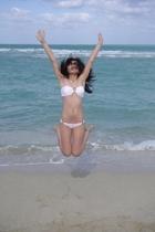 Beachy jump