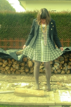 lacity blazer - dont know dress - ANDRE shoes