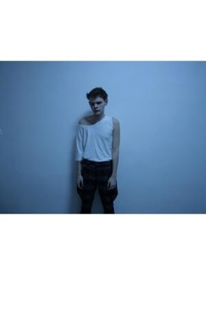 shirt - leggings
