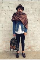 suiteblanco bag