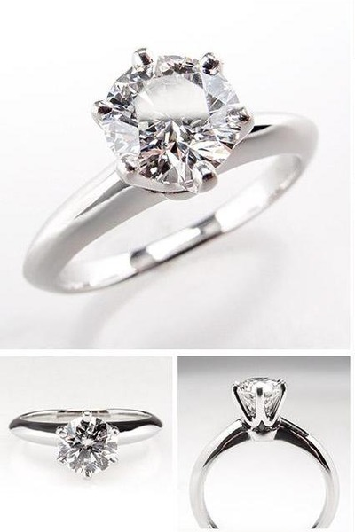 Image Result For Tiffany Wedding Rings