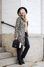 Brown-zara-coat-black-trapez-furla-bag-gray-boyfriend-style-zara-pants