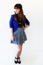 Blue-kristines-collection-blazer-navy-stripes-c-a-dress