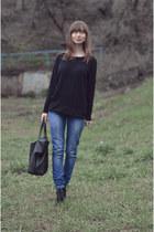 blue Motivi jeans