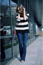 Mango sweater - Mango jeans