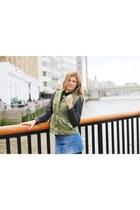 Zara blazer - Oasis jacket