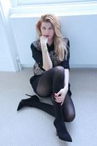 Zara dress - Isabel Marant vest