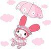 BubblegumPink