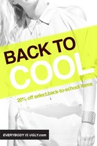 Back to Cool: 20% Off At Chictopia Shop!